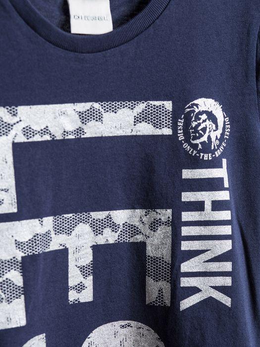 DIESEL TENEBY Camiseta & Top D r