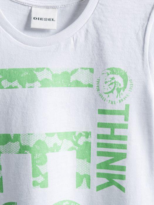 DIESEL TENEBY T-shirt & Top D r