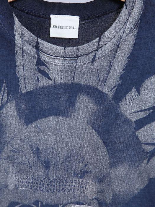 DIESEL TOFFYE T-shirt & Haut D a