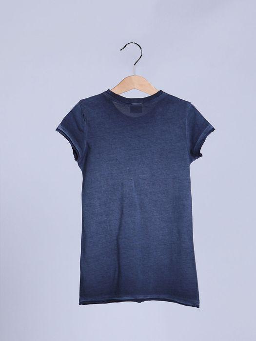 DIESEL TOFFYE T-shirt & Haut D e