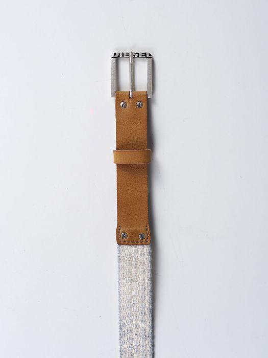 DIESEL BINTREC Belts U e