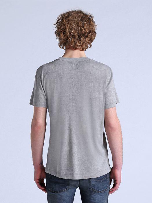 DIESEL T-AMAURYL T-Shirt U e