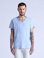 DIESEL T-TOSSIK T-Shirt U f