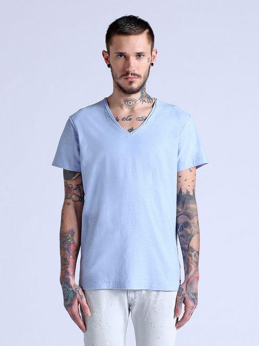 DIESEL T-TOSSIK Camiseta U f