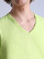 DIESEL T-TOSSIK T-Shirt U a