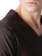 DIESEL T-TOSSIK Camiseta U a