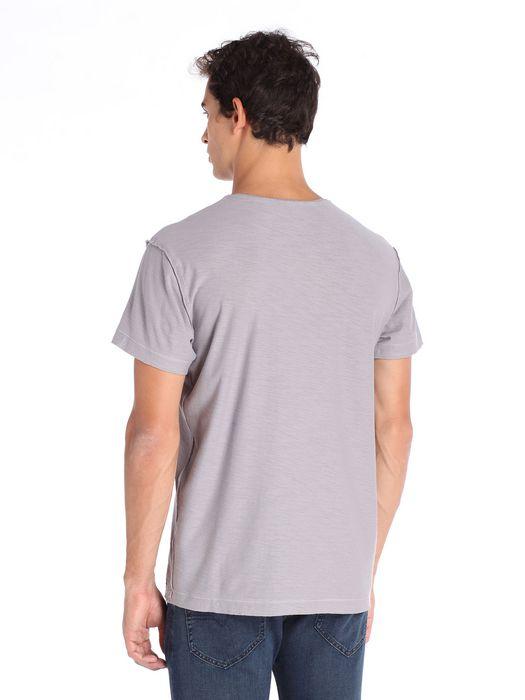 DIESEL T-TOSSIK Camiseta U e