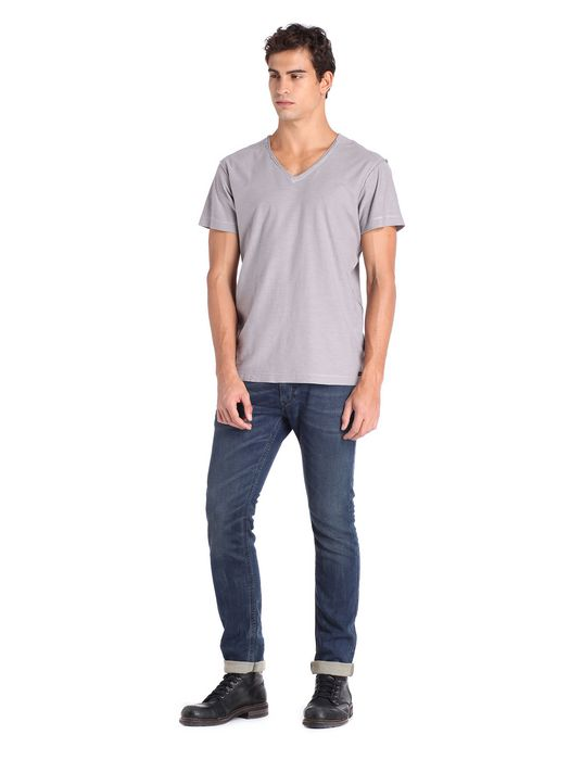 DIESEL T-TOSSIK Camiseta U r
