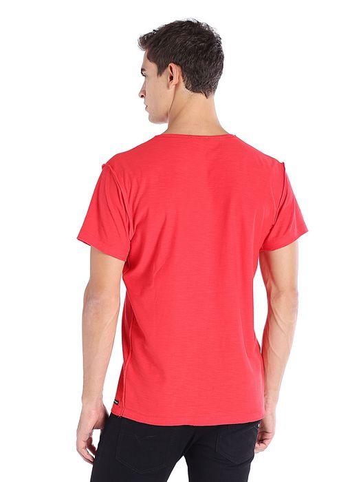 DIESEL T-TOSSIK T-Shirt U e