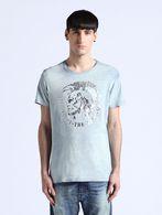 DIESEL T-BALTE T-Shirt U f