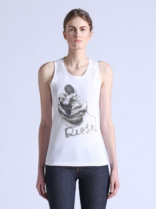 DIESEL T-TWINH-N T-Shirt D f