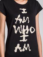 DIESEL T-LINDO-K T-Shirt D a