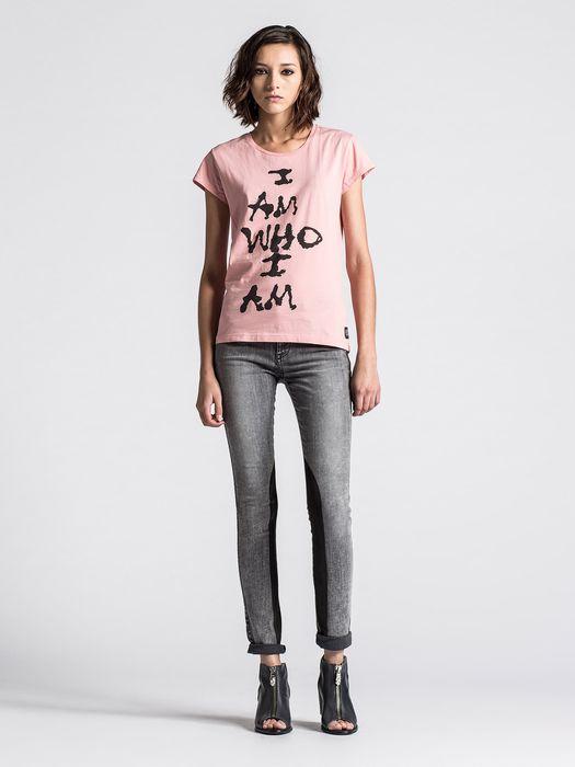 DIESEL T-LINDO-K T-Shirt D r