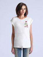 DIESEL T-ALE-F T-Shirt D f