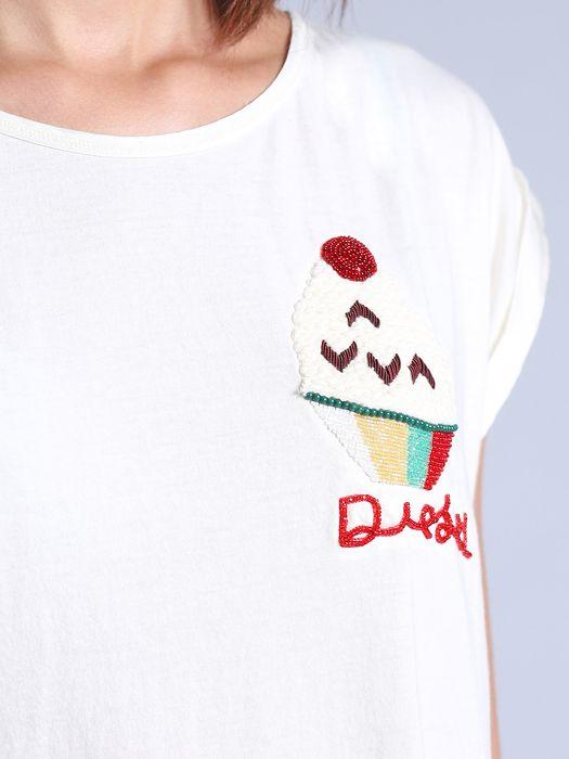 DIESEL T-ALE-F T-Shirt D a