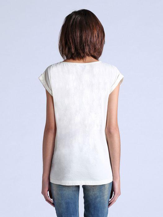 DIESEL T-ALE-F T-Shirt D e