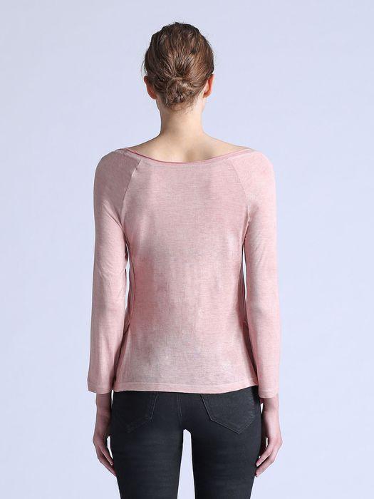 DIESEL T-DAPHNE-LS-B T-Shirt D e