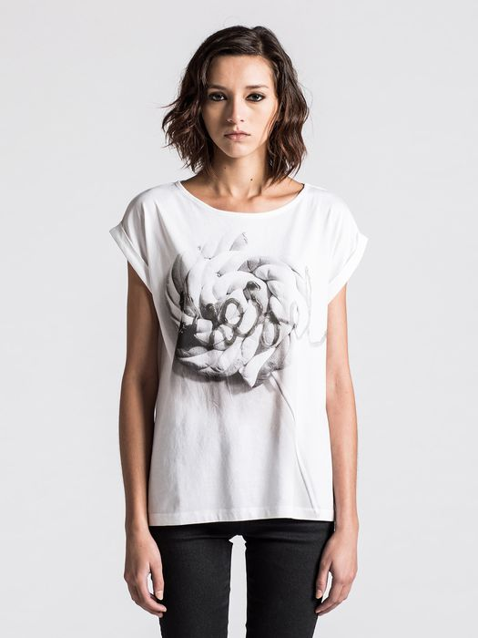 DIESEL T-ALE-G T-Shirt D f