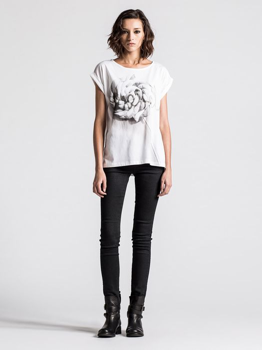 DIESEL T-ALE-G T-Shirt D r