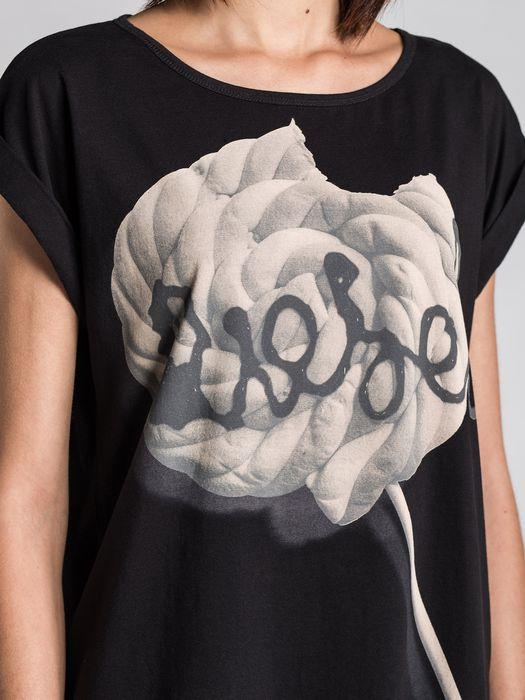 DIESEL T-ALE-G T-Shirt D a