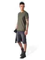 DIESEL T-TOSSIK-ROUND T-Shirt U r