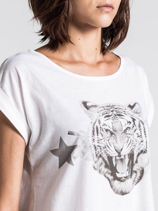 DIESEL T-ALE-N Camiseta D a