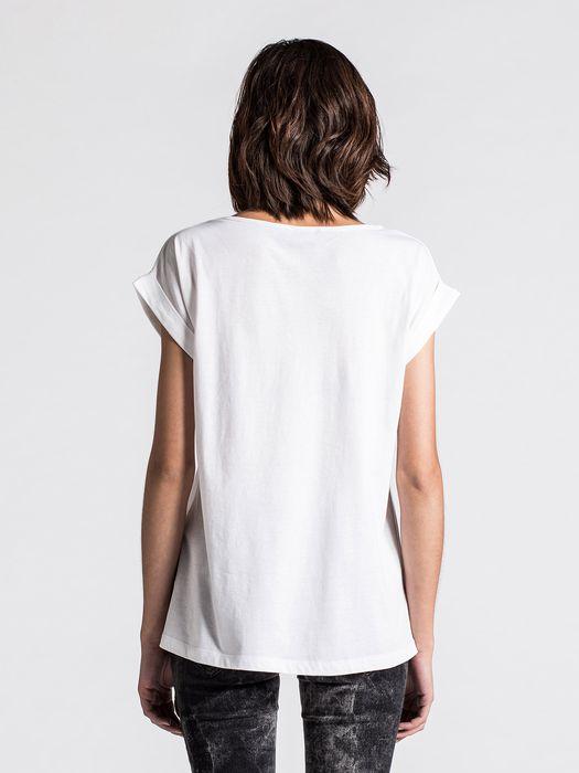 DIESEL T-ALE-N Camiseta D e