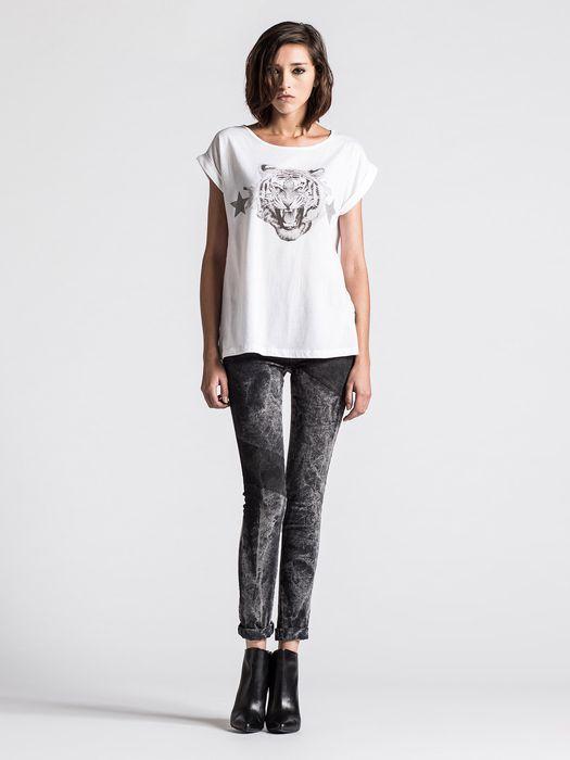 DIESEL T-ALE-N Camiseta D r