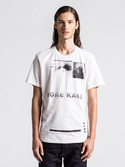 DIESEL T-MUC T-Shirt U f