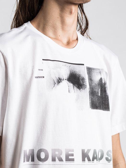 DIESEL T-MUC T-Shirt U a