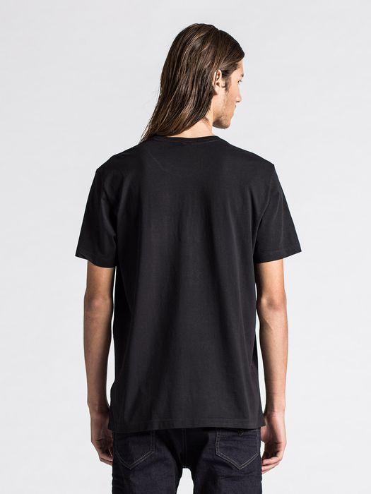 DIESEL T-MUC Camiseta U e