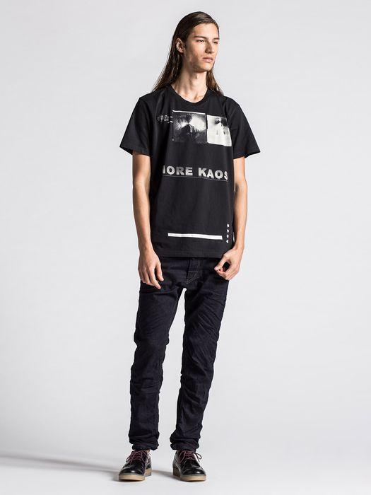 DIESEL T-MUC Camiseta U r