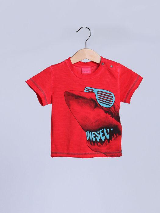 DIESEL TIAGIB T-shirt & Tops U f