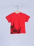DIESEL TIAGIB T-shirt & Tops U e