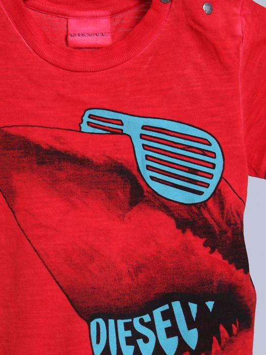 DIESEL TIAGIB T-shirt & Top U a
