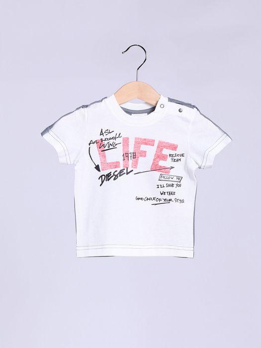 DIESEL TUWIB T-shirt & Top U f