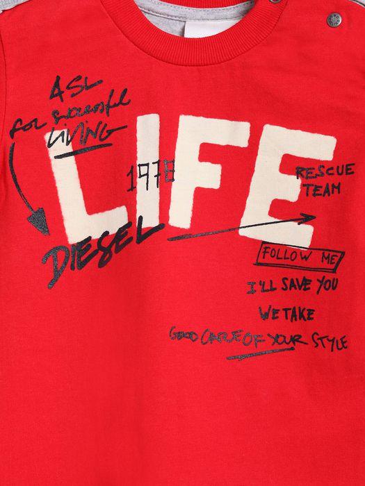 DIESEL TUWIB T-shirt & Top U a