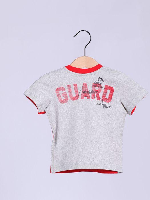 DIESEL TUWIB T-shirt & Top U e
