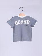 DIESEL TUWIB T-shirt & Haut U e