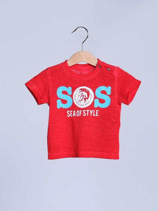 DIESEL TIUKIB T-shirt & Top U f