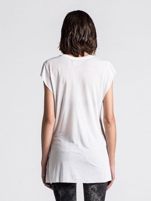 DIESEL T-PORTULA-S Camiseta D e