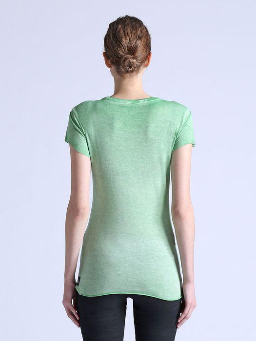 DIESEL T-LINDO-AA T-Shirt D e