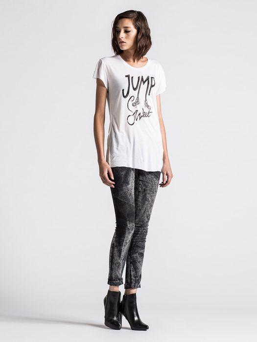 DIESEL T-LINDO-AA T-Shirt D r