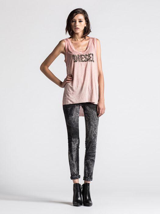 DIESEL T-CRASSULA-P T-Shirt D r