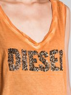 DIESEL T-CRASSULA-P T-Shirt D a