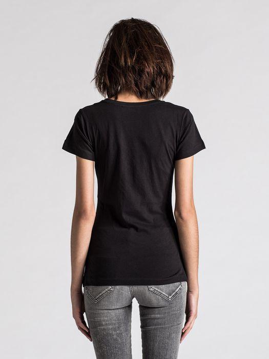 DIESEL T-MANGA-DD T-Shirt D a