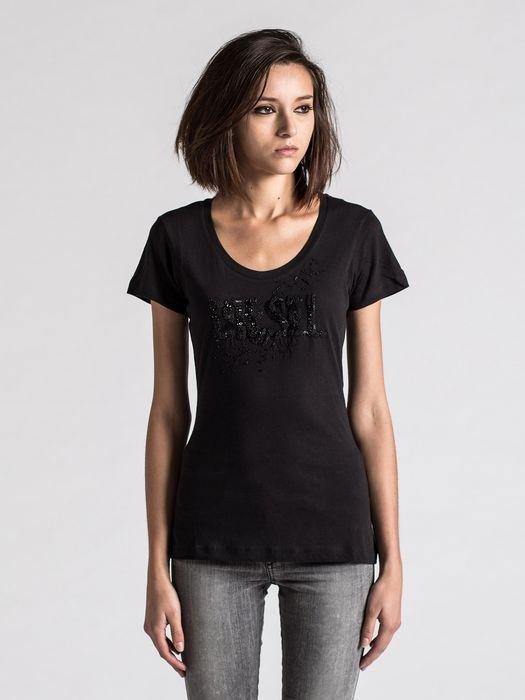 DIESEL T-MANGA-DD T-Shirt D e