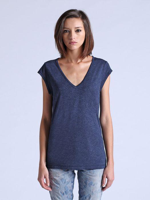 DIESEL T-REBUTIA-M T-Shirt D f