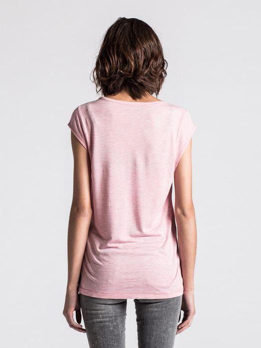 DIESEL T-REBUTIA-M T-Shirt D e