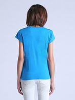 DIESEL T-LINDO-Z T-Shirt D e
